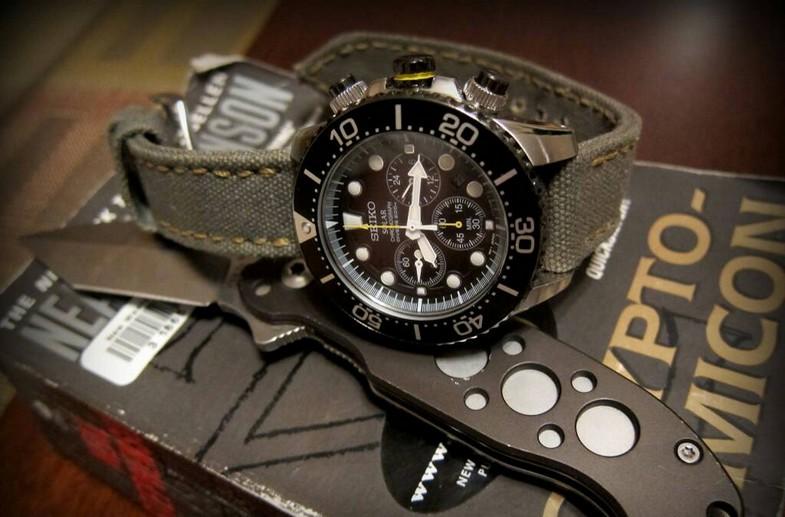 Lịch sử thương hiệu đồng hồ Seiko - Luxury Shopping