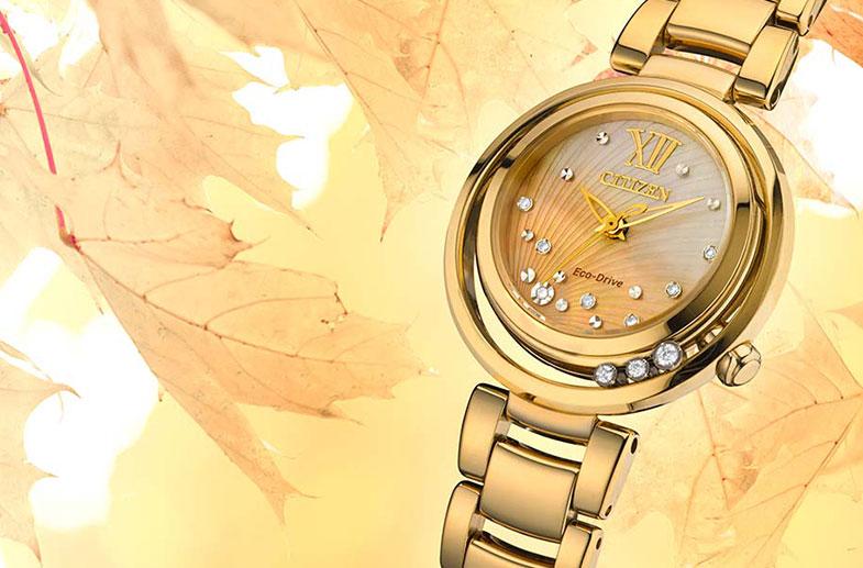 đồng hồ Citizen
