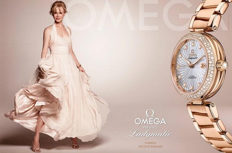 Đồng hồ Omega - Luxury Shopping