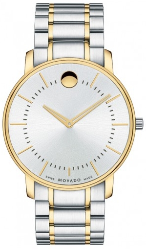 Đồng hồ MOVADO MEN'S SWISS MOVADO TC WATCH 40MM