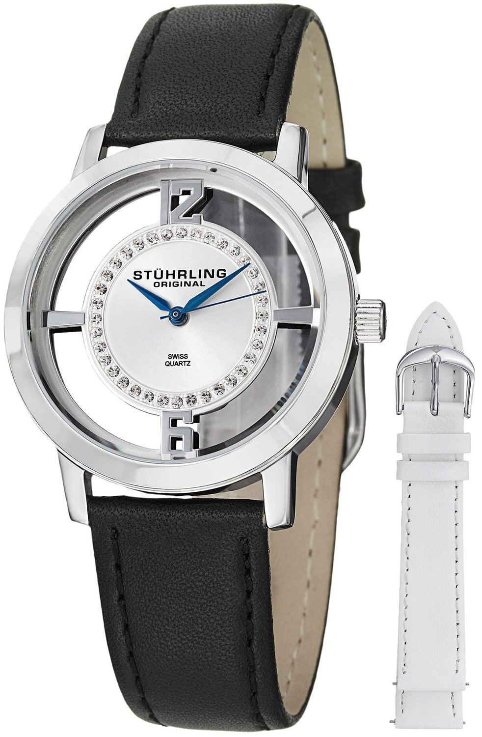 Stuhrling Original 388L2.SET.01 Women's Winchester 36mm