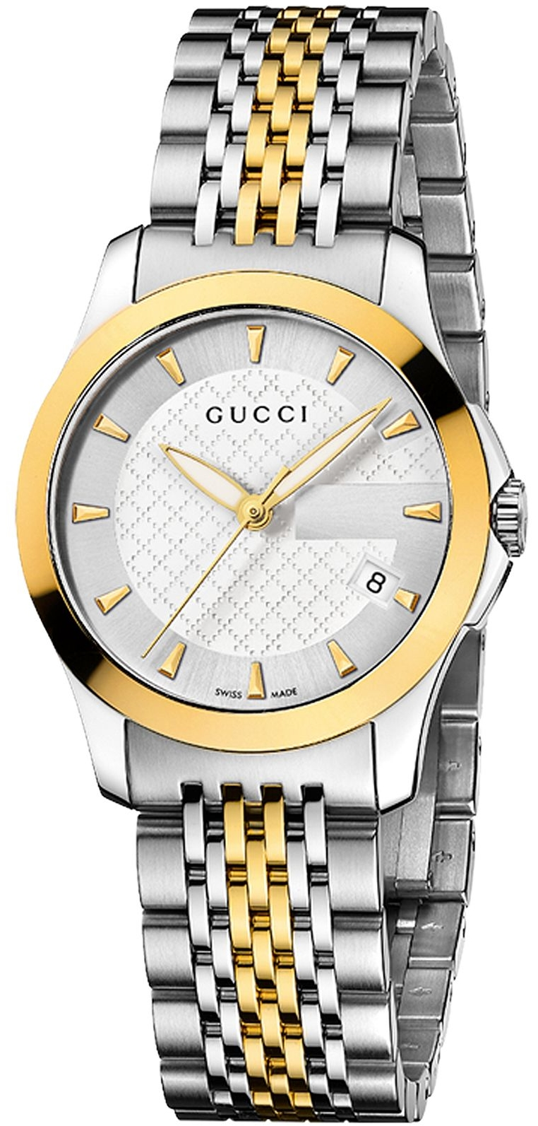 dong ho nu gucci g timeless