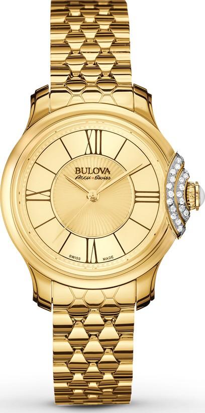 đồng hồ bulova nữ
