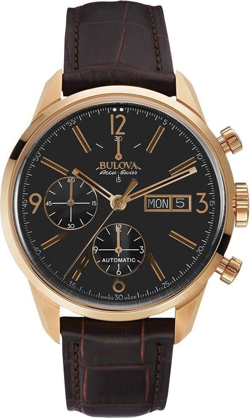 đồng hồ bulova nam