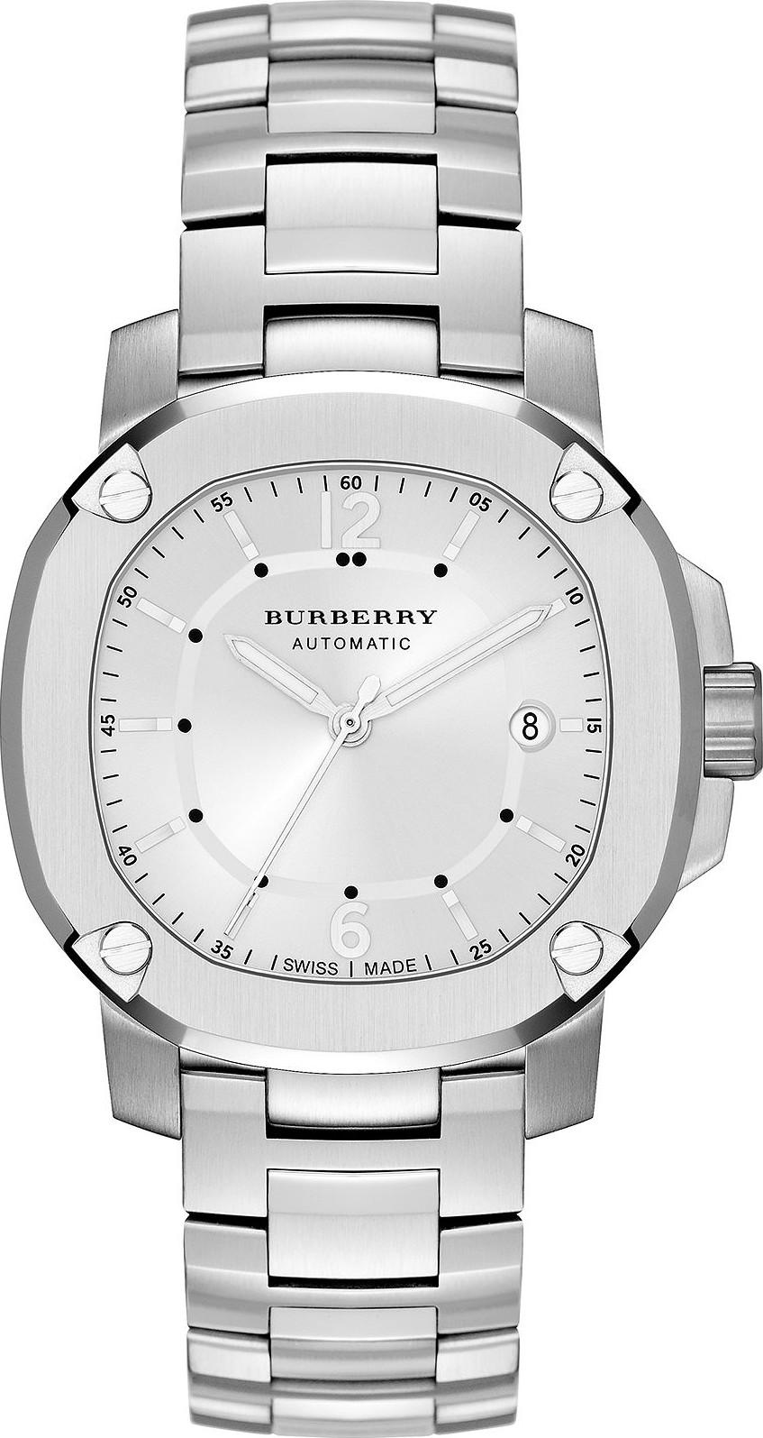 đồng hồ burberry nam giảm giá