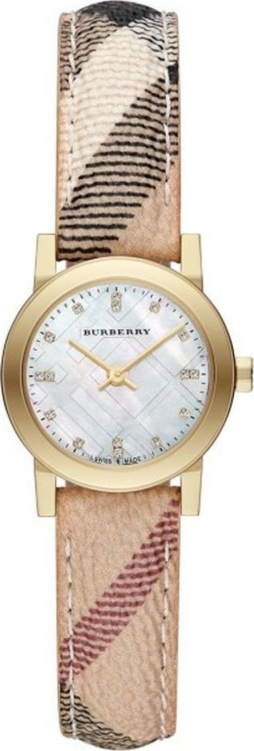 dong ho burberry sale off