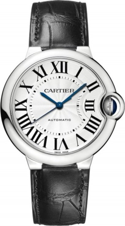 CARTIER W69017Z4 BALLON BLEU DE WATCH 36MM