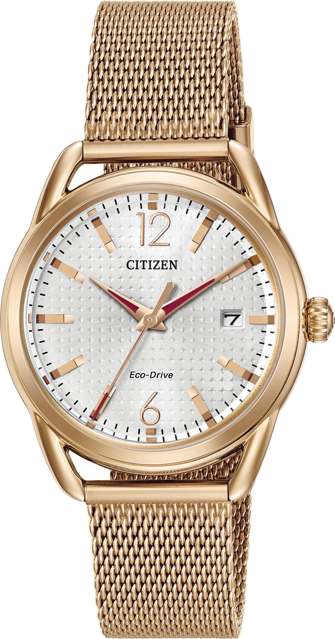 CITIZEN LTR Drive Ladies Watch 34mm