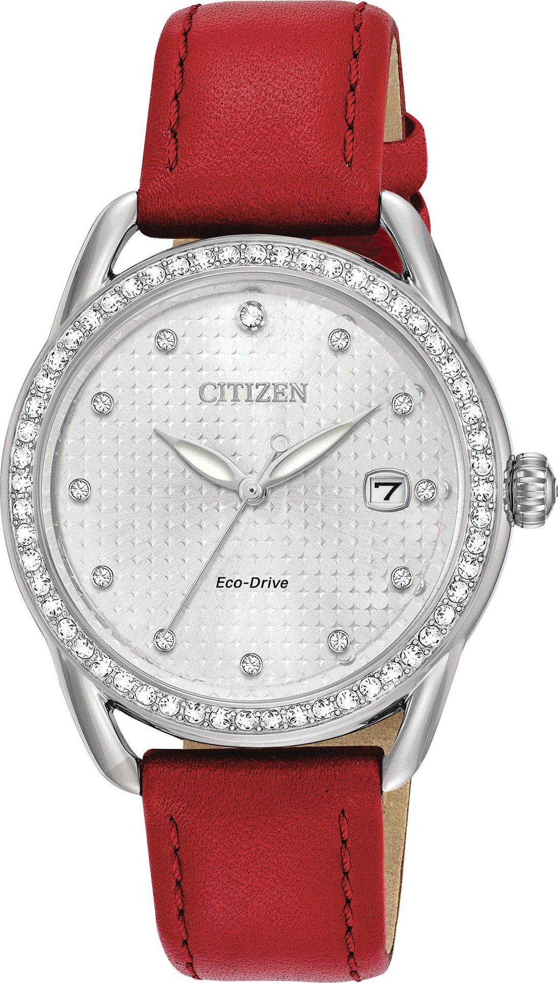 Citizen Women's Drive Quartz Casual Watch 37mm