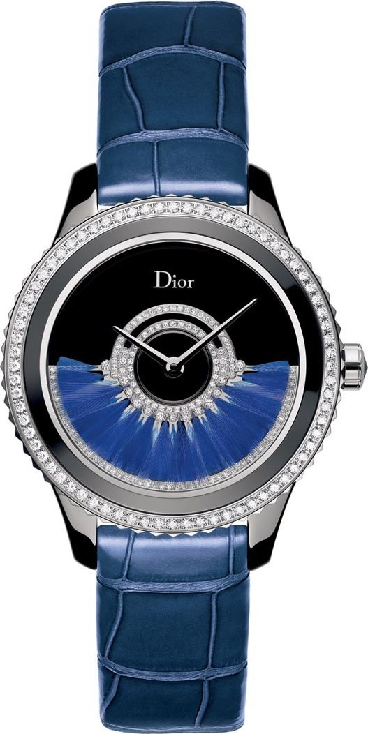 DIOR GRAND BAL CD124BE3A001 Automatic 38mm