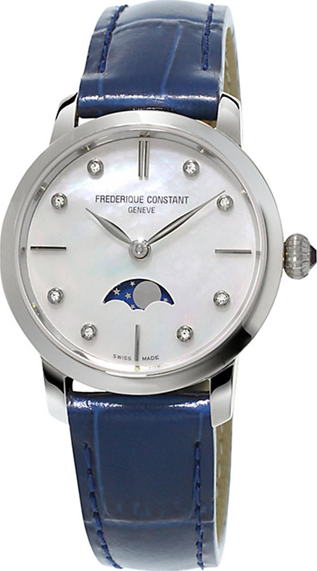 Đồng hồ Frederique Constant FC-206MPWD1S6 Slimline ...