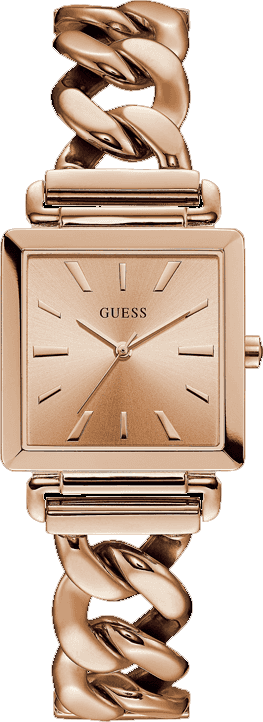 Guess Women's Quartz Stainless Steel Casual Watch 28mm