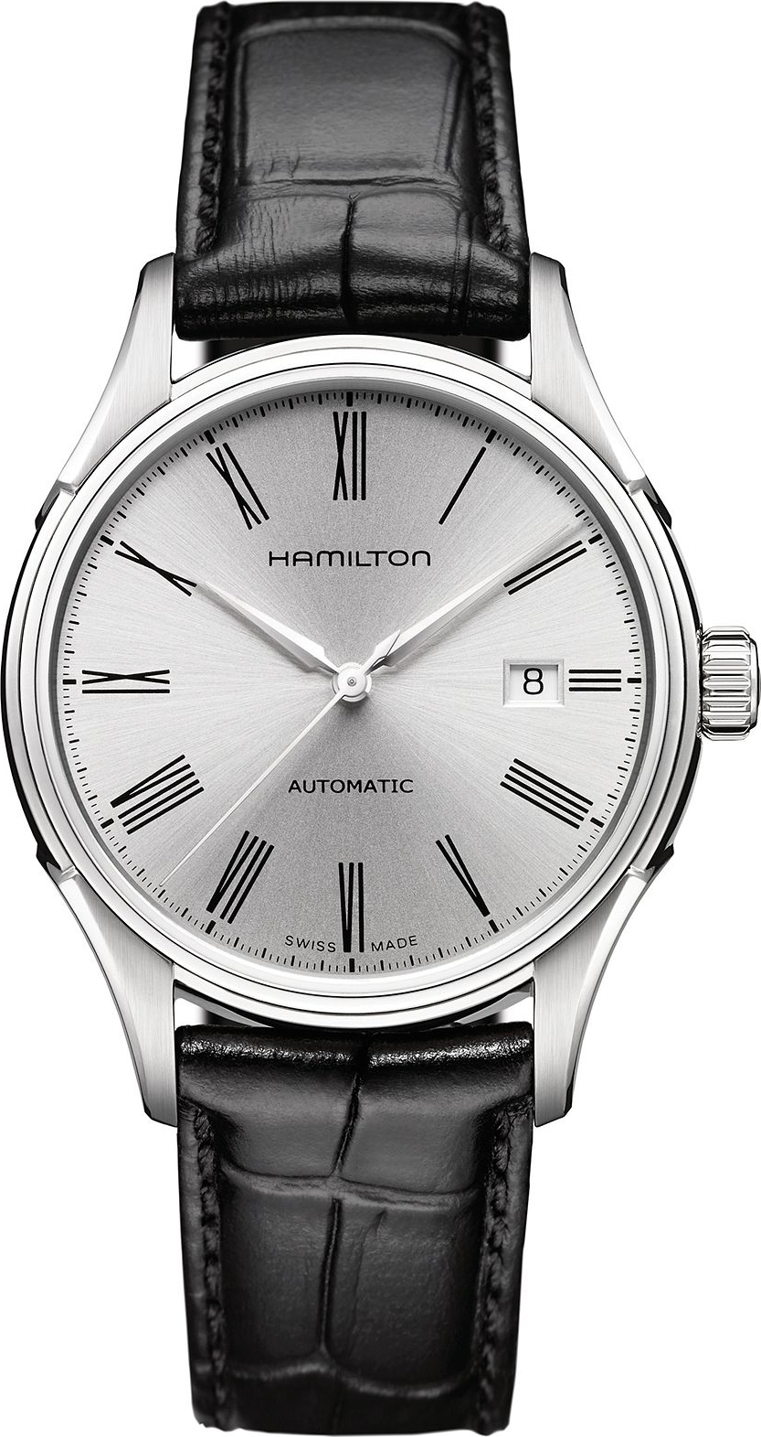 Hamilton AMERICAN CLASSIC VALIANT Automatic Watch 40mm