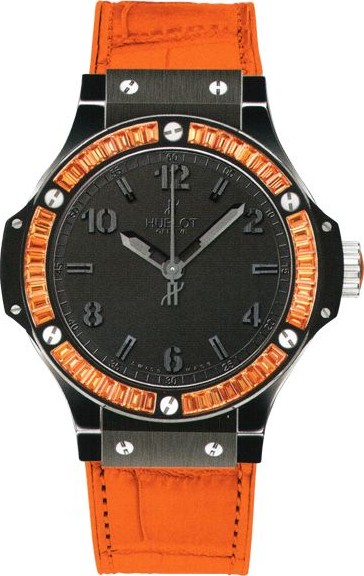 Hublot Big Bang Tutti Frutti Orange 361.CO.1110.LR.1906 38mm