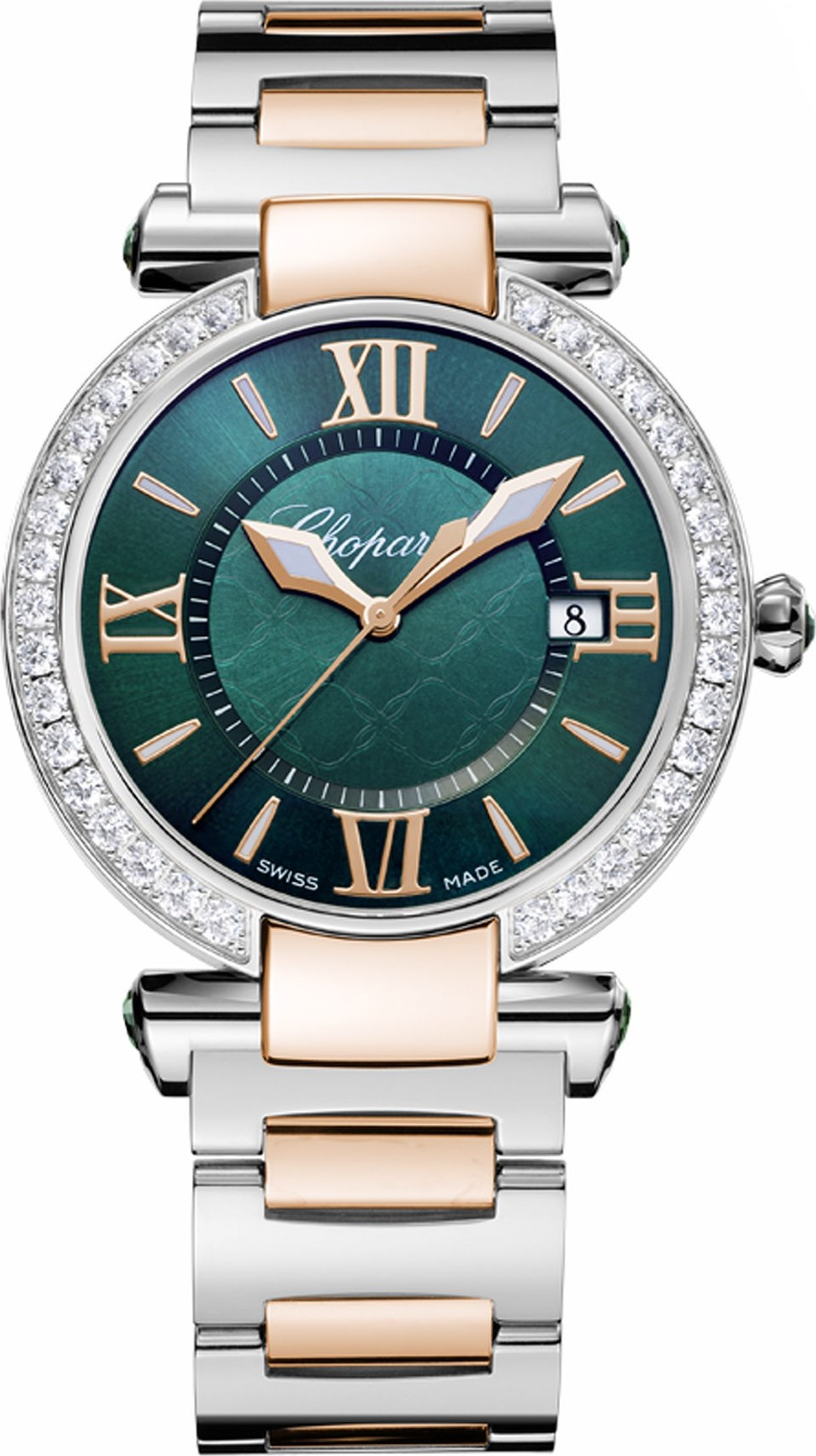 Chopard 388532-6009 IMPERIALE DIAMONDS 36MM