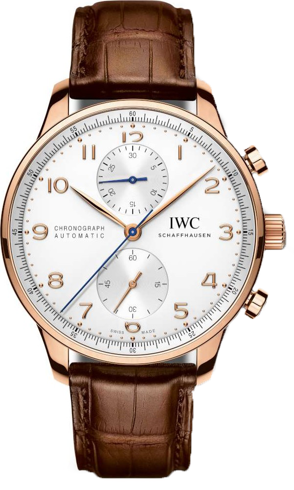 IWC IW371480 Portuguese Automatic Watch 40.9mm