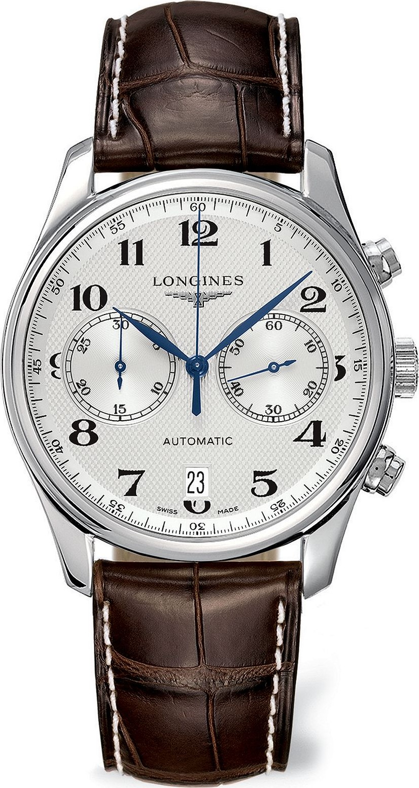 LONGINES Master L26294783 Automatic Men's Watch 40mm