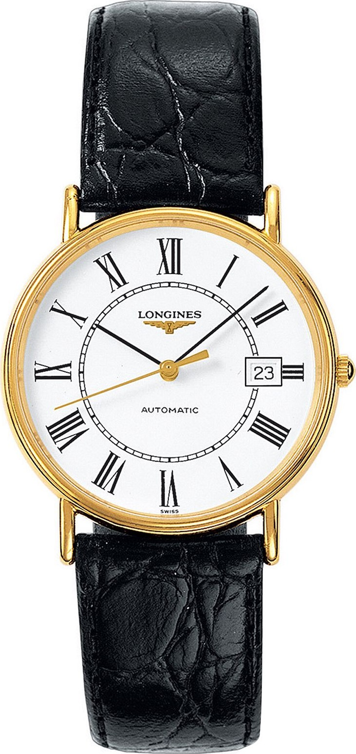 la grande black singles Shop for la grande classique de white dial black leather men's watch l47091112 by longines at jomashop for only $93500 warranty.