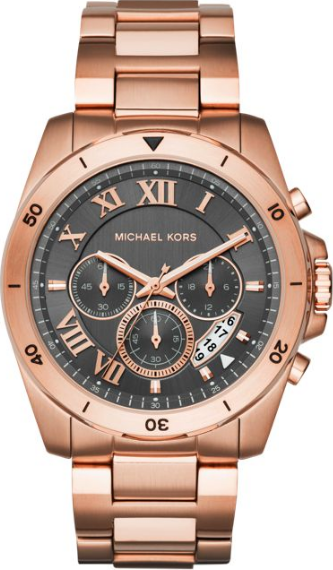 Michael Kors Brecken Watch 44mm