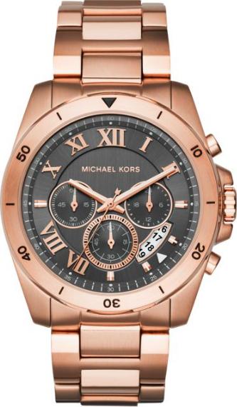 Michael Kors Brecken Watch 44mm