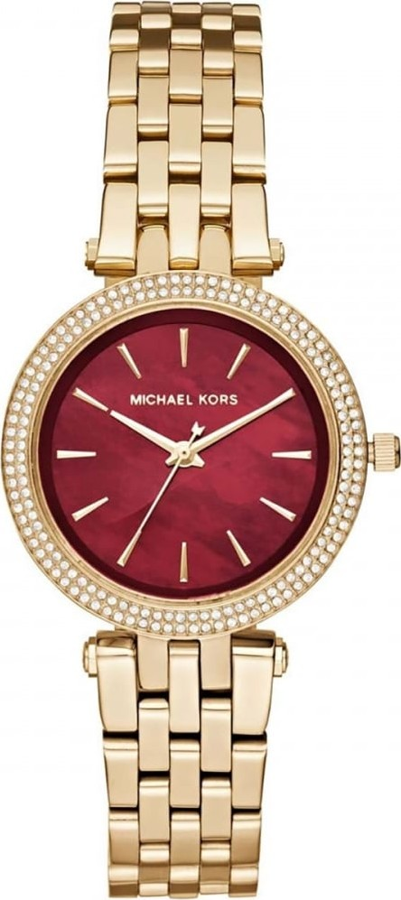 Michael Kors Darci Mini Women's Watch 33mm