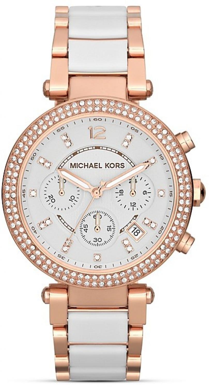 đồng hồ michael kors parker