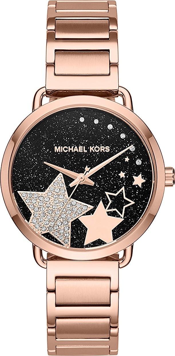 Michael Kors Portia Watch 36.5mm