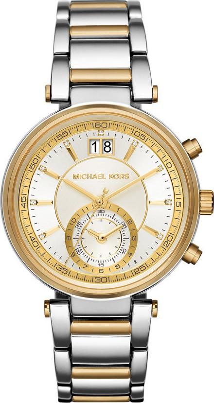 đồng hồ michael kors sawyer