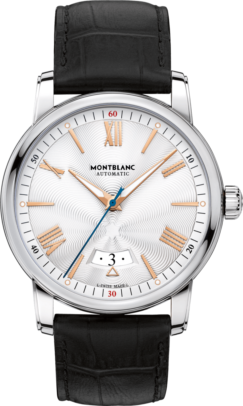 MONTBLANC 4810 Automatic Men's Watch 43mm