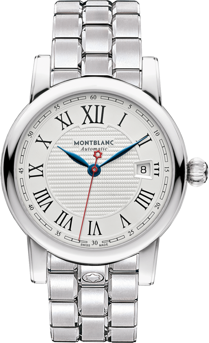 Montblanc Star Date Automatic Special
