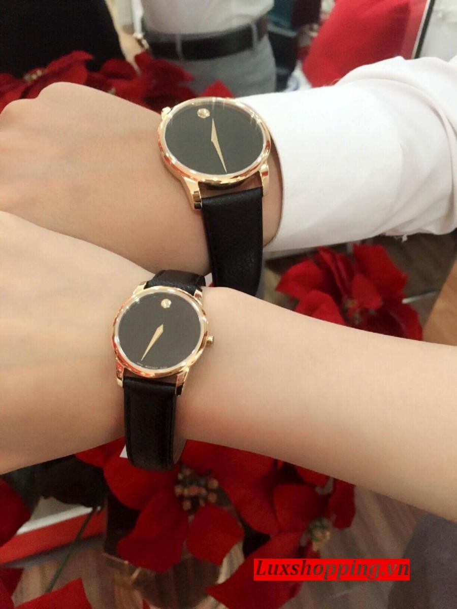 Những mẹo hay cho những người yêu thích đeo đồng hồ