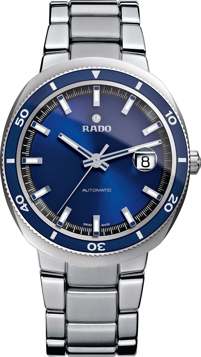Rado Watch Men's Swiss D-Star 200 42mm