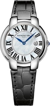 RAYMOND WEIL Jasmine Mother of Pearl Watch 29MM