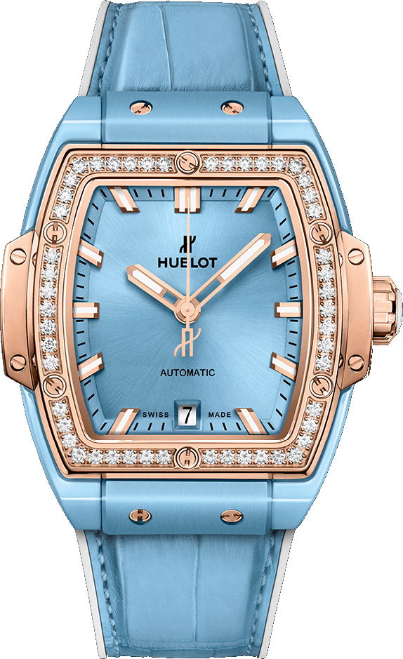 Hublot Spirit Of Big Bang 665.EO.891L.LR.1204 Diamonds 39