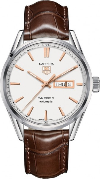 TAG Heuer WAR201D.FC6291 Carrera Watch 41mm