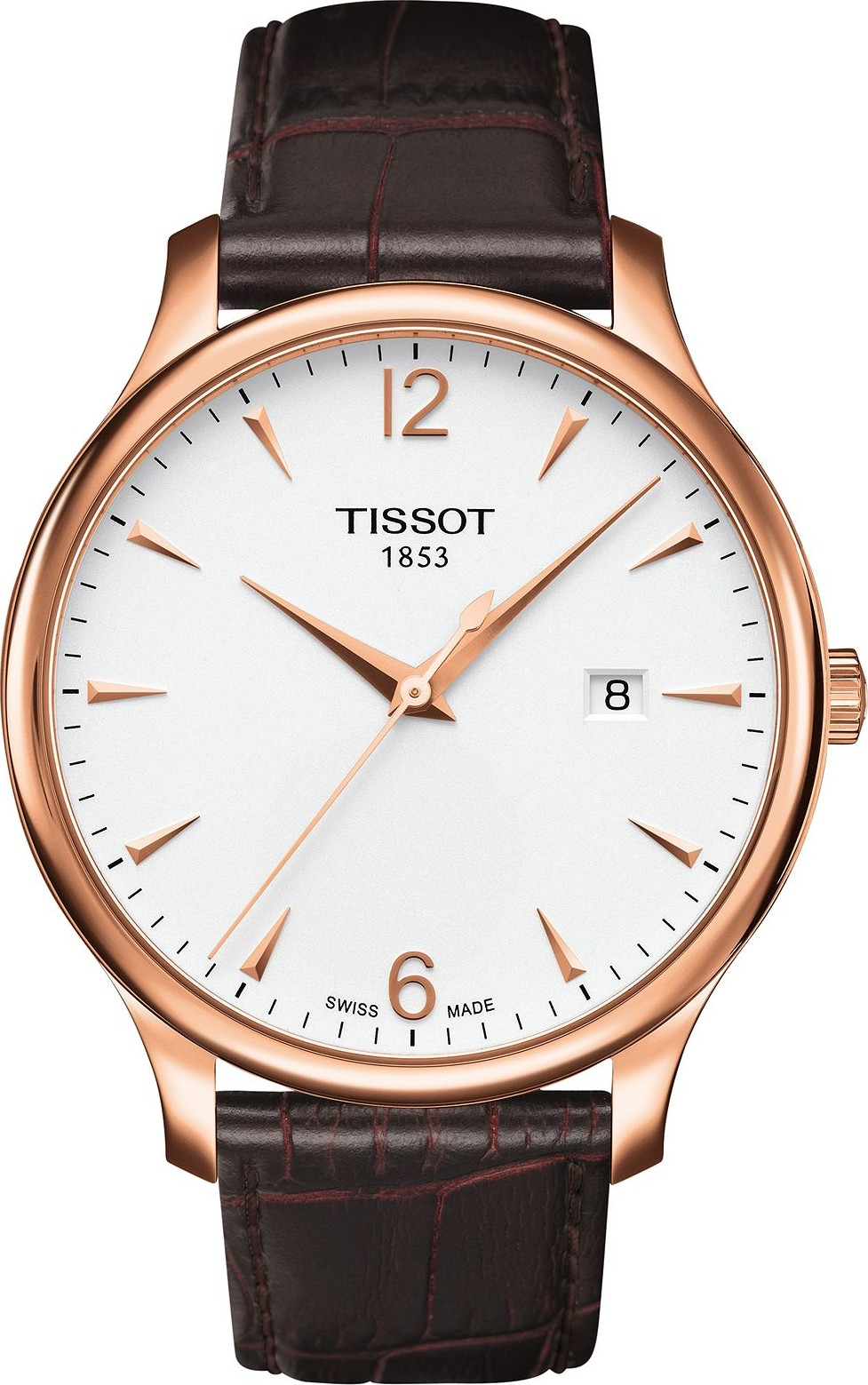 TISSOT T063.610.36.037.00 Tradition Watch 42mm
