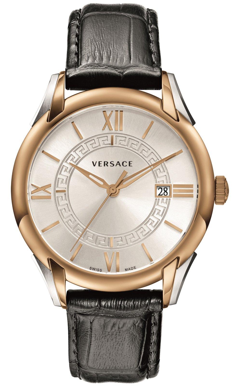 Versace 'APOLLO' Swiss Casual Men's Watch 42mm