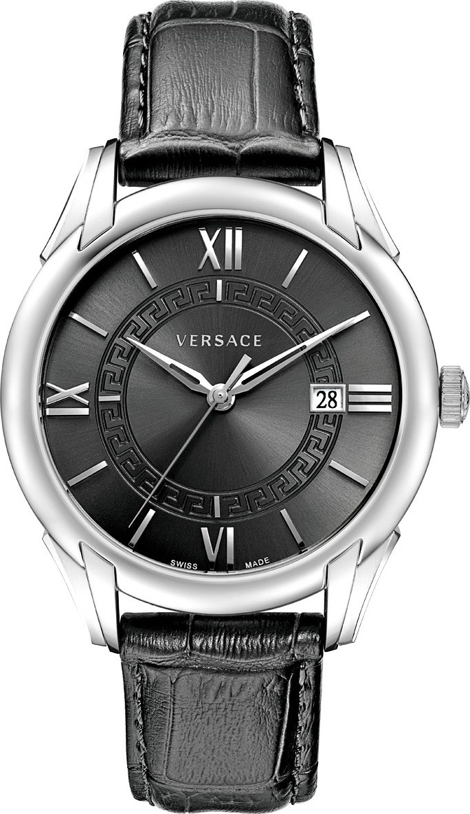 Versace Men's Apollo Casual Watch 42mm