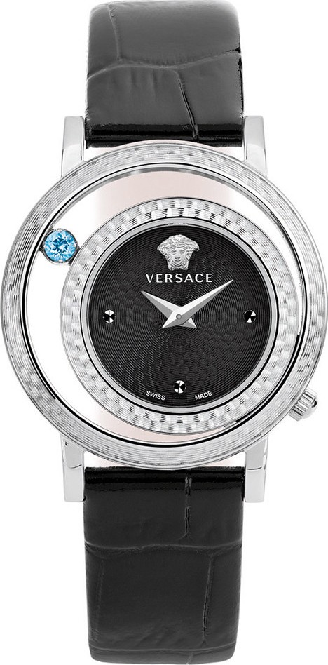 Versace Venus Analog Women's Swiss Watch 33mm