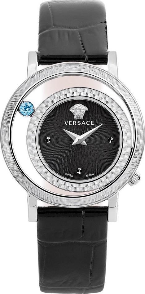 Versace Venus Analog Women's Swiss Watch 33mm