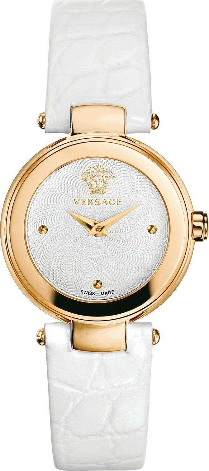 Versace Mystique Swiss Watch 26mm