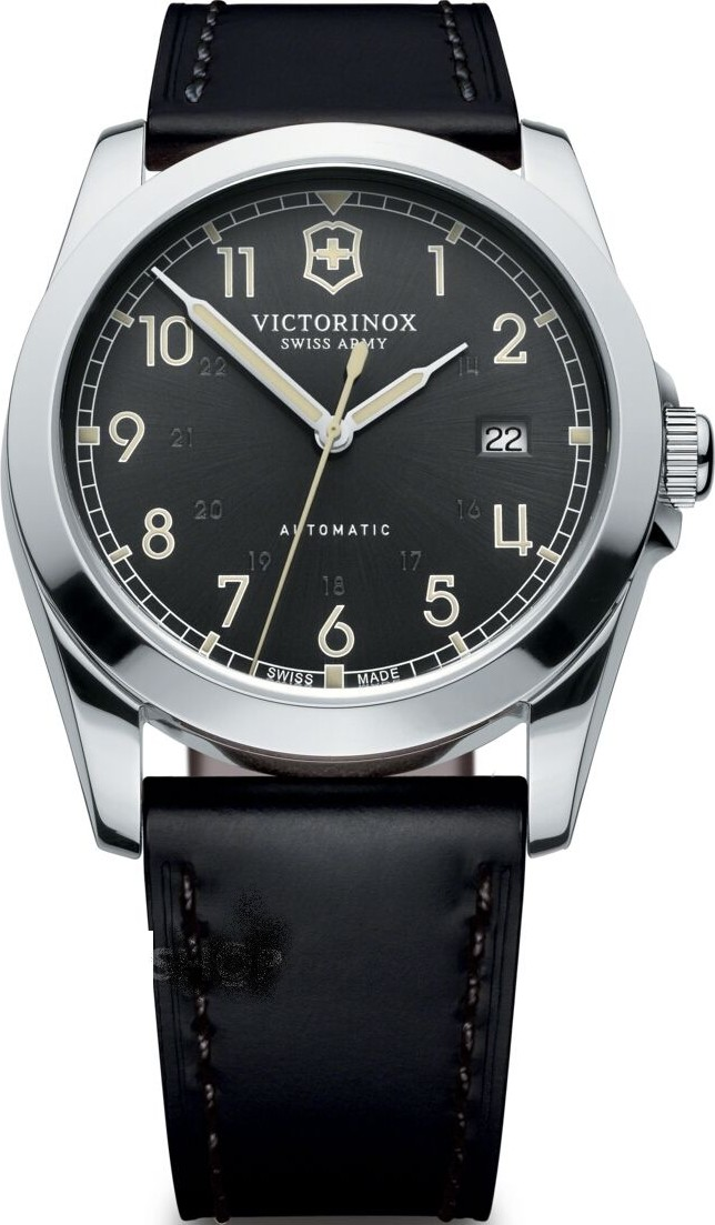 VICTORINOX Swiss Army Infantry Mechanical Watch 40mm