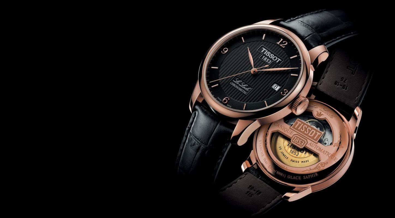 BST đồng hồ Tissot Le Locle automatic vẻ đẹp sang trọng