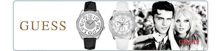 Đồng hồ Guess - đồng hồ sang chảnh cho phái đẹp