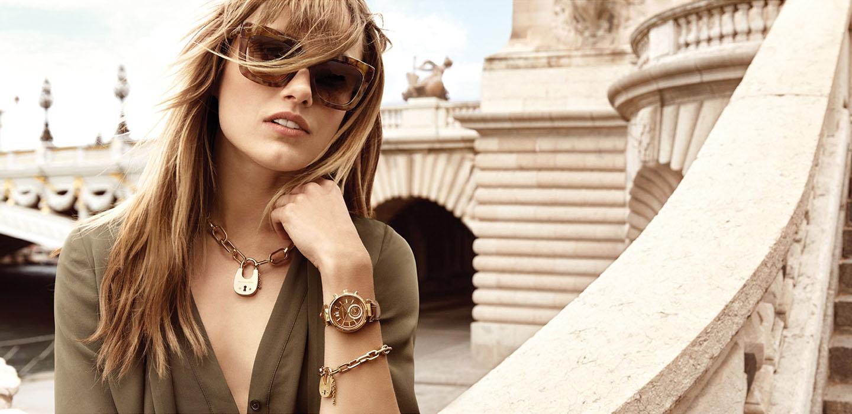 Đồng hồ Michael Kors Sawyer tại Luxury Shopping
