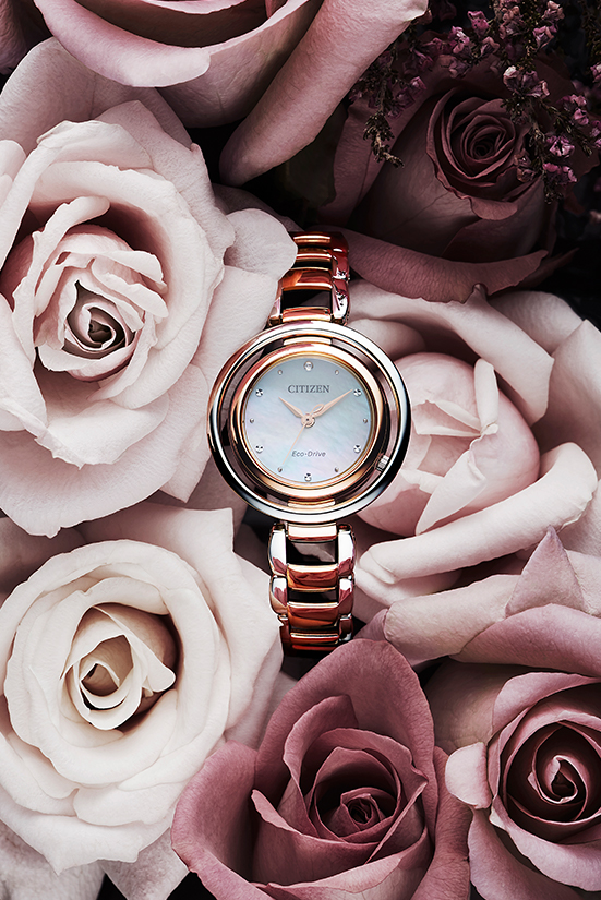 đồng hồ citizen L