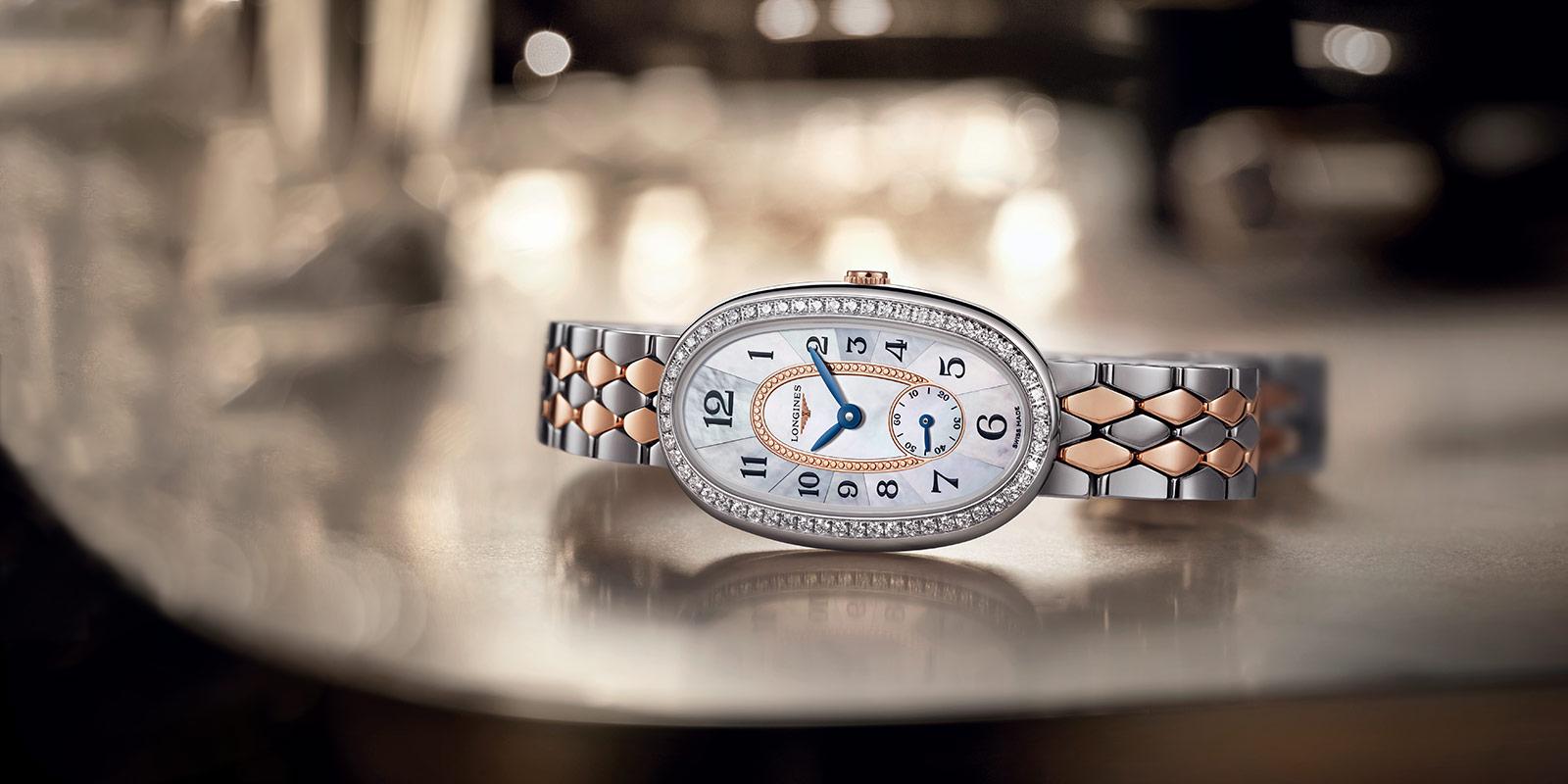 đồng hồ Longines Symphonette phiên bản 2017