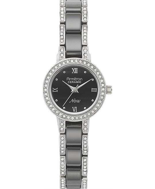Armitron NOW Women's Ceramic Watch 24mm