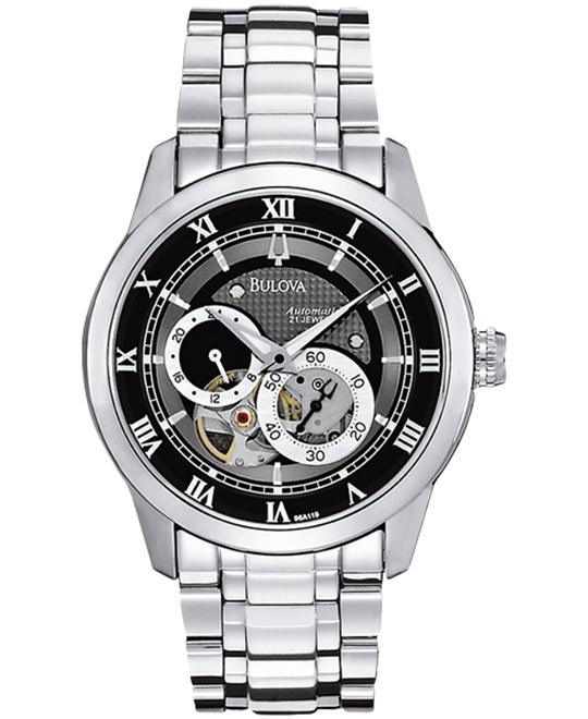 Bulova SERIES 120 Automatic Aperture Watch 41mm