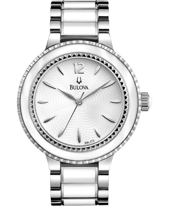 Bulova Women's Sport Casual Watch 39mm